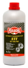 AUTOMATIC TRANSMISSION FLUID ATF DCT DSG PDK