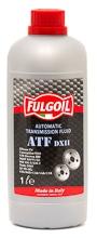 AUTOMATIC TRANSMISSION FLUID ATF DX II