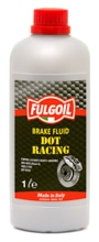 BRAKE FLUID DOT RACING