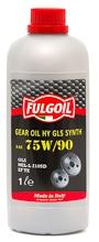 GEAR OIL HY GL5 SYNTH SAE 75W/90