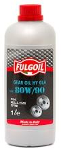 GEAR OIL HY GL4 SAE 80W/90