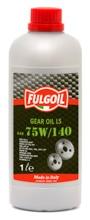 GEAR OIL LS GL5 SYNTH SAE 75W/140