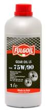 GEAR OIL LS GL5 SYNTH SAE 75W/90