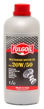 MULTIGRADE MOTOR OIL SAE 20W/50