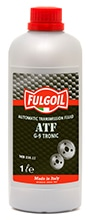 AUTOMATIC TRANSMISSION FLUID ATF G-9 TRONIC
